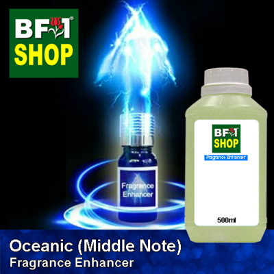 FE - Oceanic (Middle Note) - 500ml