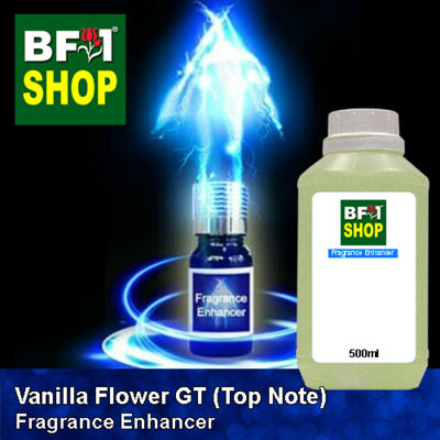 FE - Vanilla Flower GT (Top Note) - 500ml
