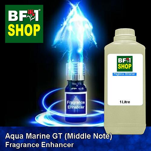 FE - Aqua Marine GT (Middle Note) - 1L