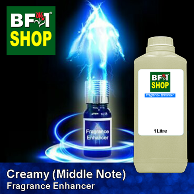 FE - Creamy (Middle Note) - 1L