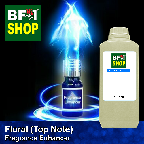 FE - Floral (Top Note) - 1L