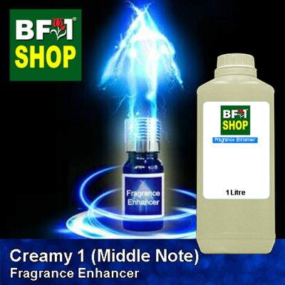 FE - Creamy 1 (Middle Note) - 1L