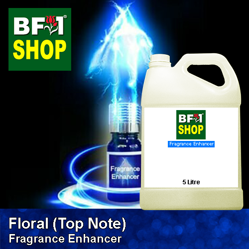 FE - Floral (Top Note) - 5L