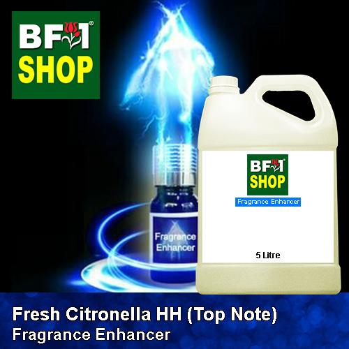 FE - Fresh Citronella HH (Top Note) - 5L