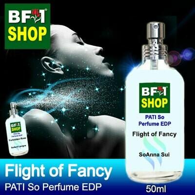 (PSEDP) PATI SoAnna Sui - Flight of Fancy - Perfume EDP - 50ml