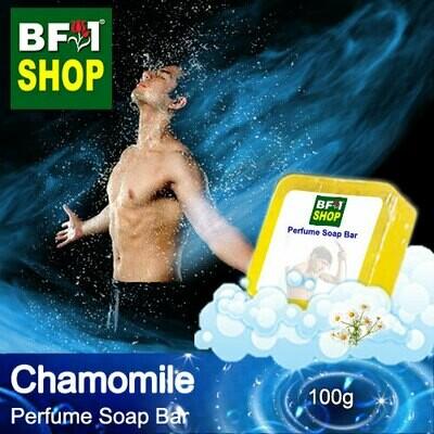 (PSB1) Perfume Soap Bar - WBP Chamomile - 100g