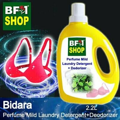 (PMLDD) Perfume Mild Laundry Detergent + Deodorizer - WBP Bidara - 2.2L