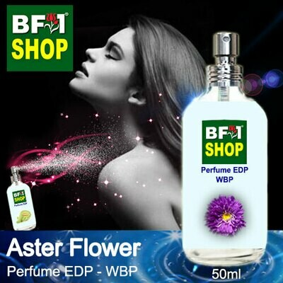 (PEDP) Perfume EDP - WBP Aster Flower - 50ml