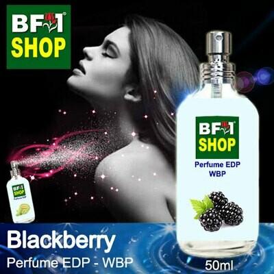 (PEDP) Perfume EDP - WBP Blackberry - 50ml