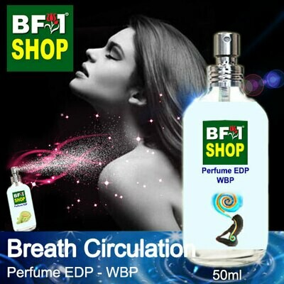 (PEDP) Perfume EDP - WBP Breath Circulation - 50ml