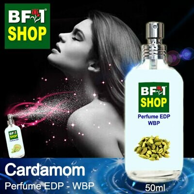 (PEDP) Perfume EDP - WBP Cardamom - 50ml