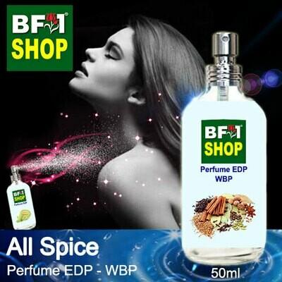 (PEDP) Perfume EDP - WBP All Spice - 50ml