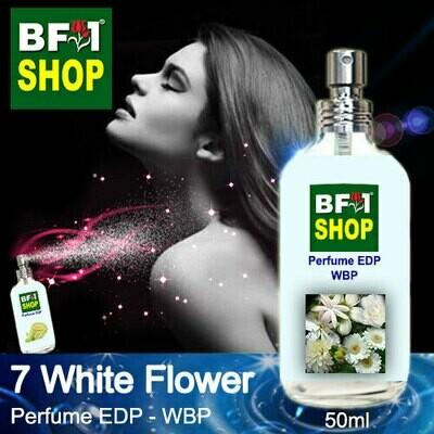 (PEDP) Perfume EDP - WBP 7 White Flower - 50ml