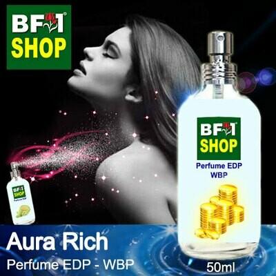 (PEDP) Perfume EDP - WBP Aura Rich - 50ml