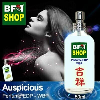 (PEDP) Perfume EDP - WBP Auspicious - 50ml