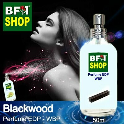 (PEDP) Perfume EDP - WBP Black Wood - 50ml