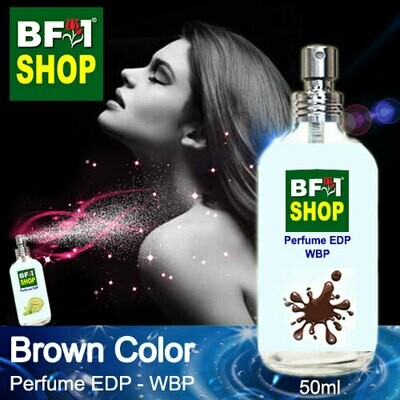 (PEDP) Perfume EDP - WBP Brown Color - 50ml