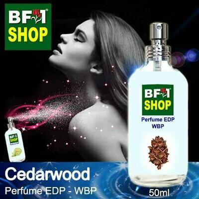 (PEDP) Perfume EDP - WBP Cedarwood - 50ml