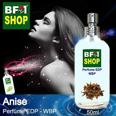 (PEDP) Perfume EDP - WBP Anise - 50ml