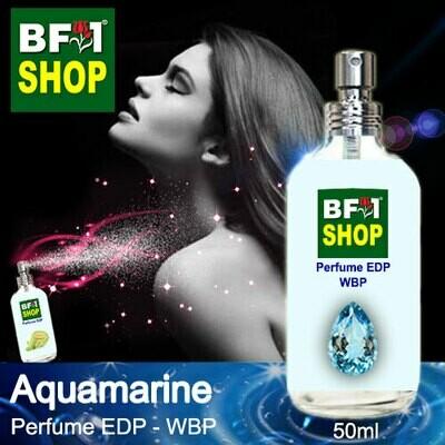 (PEDP) Perfume EDP - WBP Aquamarine - 50ml