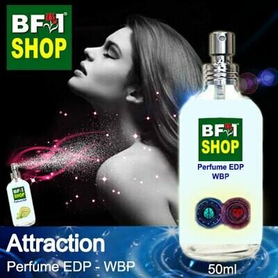 (PEDP) Perfume EDP - WBP Attraction - 50ml