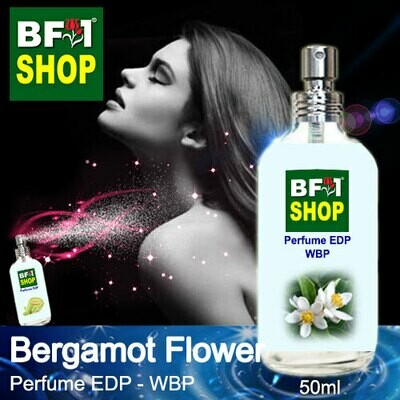 (PEDP) Perfume EDP - WBP Bergamot Flower - 50ml