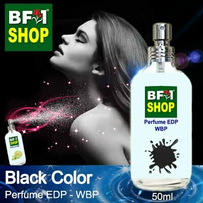 (PEDP) Perfume EDP - WBP Black Color - 50ml