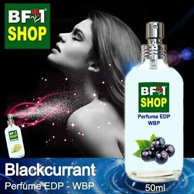 (PEDP) Perfume EDP - WBP Blackcurrant - 50ml