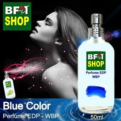 (PEDP) Perfume EDP - WBP Blue Color - 50ml