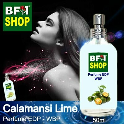(PEDP) Perfume EDP - WBP Calamansi Flower - 50ml