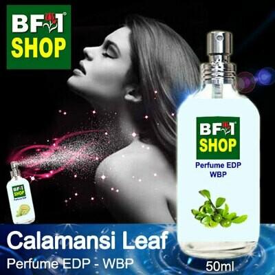 (PEDP) Perfume EDP - WBP Calamansi Leaf - 50ml