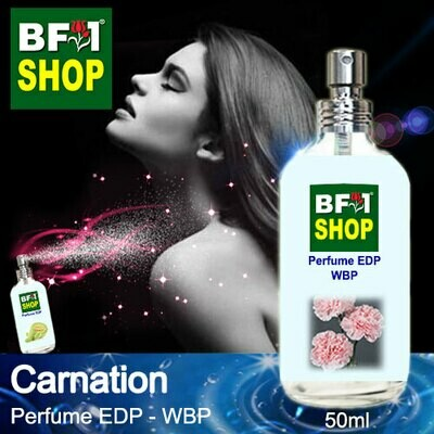 (PEDP) Perfume EDP - WBP Carnation - 50ml
