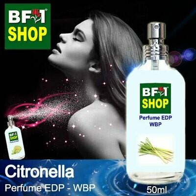 (PEDP) Perfume EDP - WBP Citronella Java Citronella - 50ml