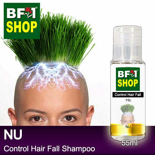 (CHFS) AmBYSL - NU Control Hair Fall Shampoo - 55ml Woman