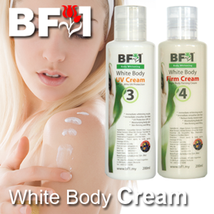 Body Whitening - Cream Set (34)