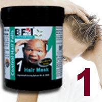 OEM - Hair Growth Mask -180g X 100pcs