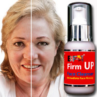 OEM - Firm UP Face Cleanser - 55ml X 100pcs