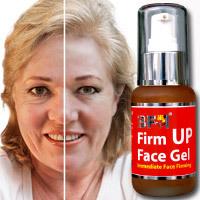 Firm UP Face Gel - 55ml