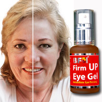 OEM - Firm UP Eye Gel - 30ml X 50pcs