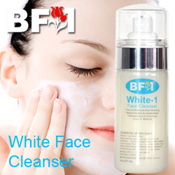 OEM - Whitening Face Cleanser - 50ml X 50pcs