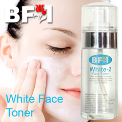 OEM - Whitening Face Toner - 50ml X 50pcs
