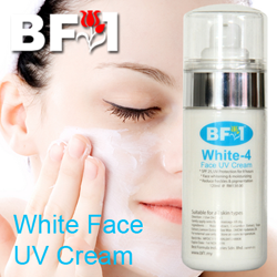 OEM - Whitening Face UV Cream - 50ml X 20pcs