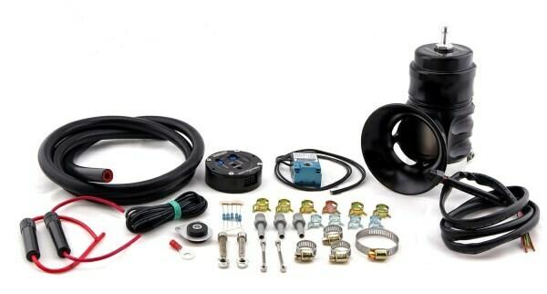 BOV Controller Kit – Bubba Sonic