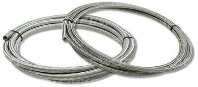 AN-6 100 SERIES CUTTER STAINLESS BRAIDED HOSE