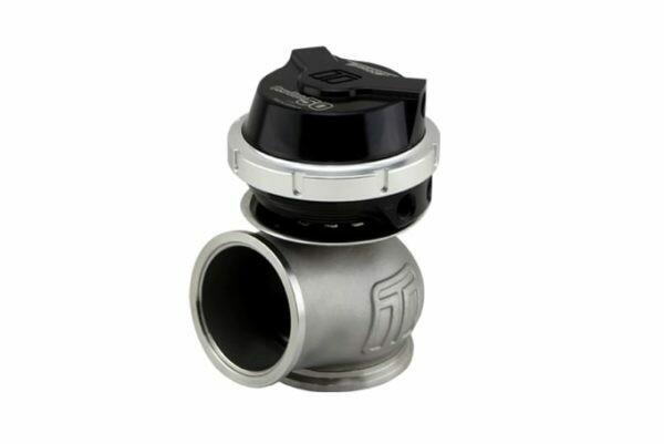 GenV ProGate50 14psi External Wastegate (Black)
