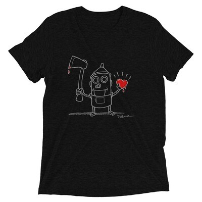Tin Man Outline Shirt