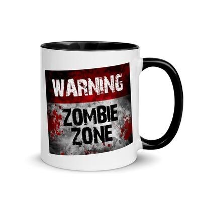 Zombie Zone Mug