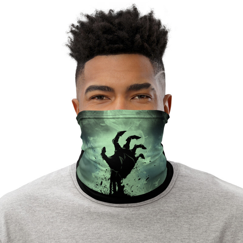 Zombie Neck Gaiter