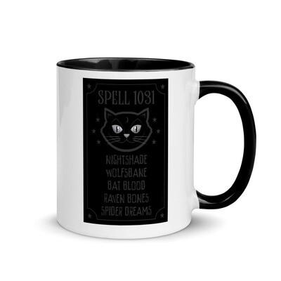 Spell 1031 Mug