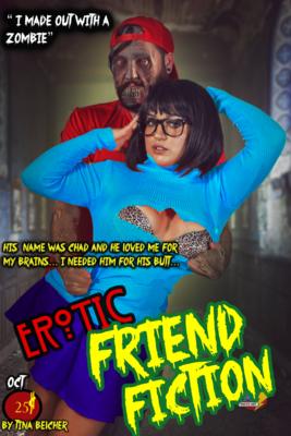 Tina Belcher Erotic Friend Fiction